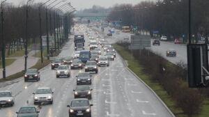 Będzie buspas i ścieżka rowerowa na Puławskiej