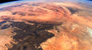 Zdjęcia satelitarne Ziemi