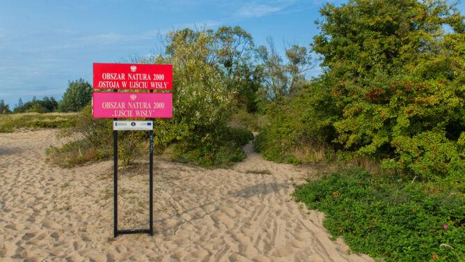 Komisja Europejska wzywa spóźnioną Polskę do ochrony sieci Natura 2000