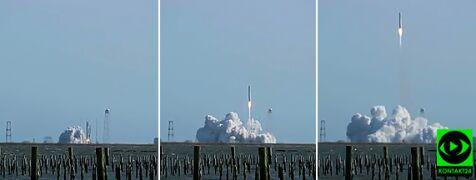 Dwa polskie satelity wyleciały w kosmos