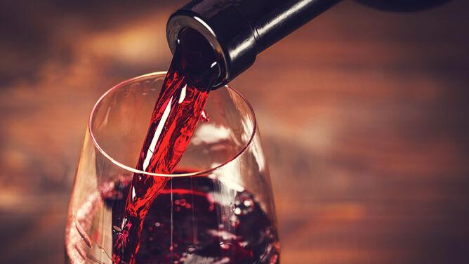 Nawet jeden kieliszek wina może być szkodliwy dla naszego zdrowia. Nowe badania