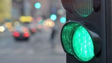 Trzeba się będzie natupać, by włączyć zielone światło na przejściu