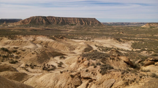 Południowa Hiszpania i Sycylia mogą zamienić się w pustynie