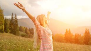 15 sposobów na poprawę nastroju