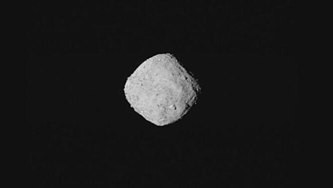 Sonda NASA już przy asteroidzie, która może uderzyć w Ziemię