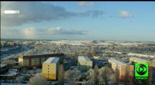 Biała Wielkanoc w Szczecinie (TVN24)
